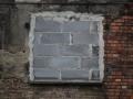 23.11.2011 Bytom Karb. Wysiedlone osiedle z powodu szkód górniczych. Fot. Piotr Wójcik